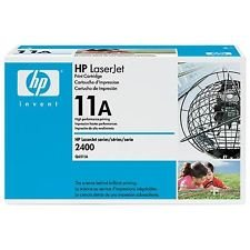 Hewlett-Packard (Original) HP 11A Toner black ( Q6511A )