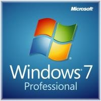Microsoft Windows 7 Professional 64B SP1 ( FQC-08291 )