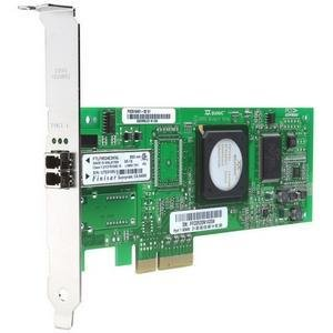 HP StorageWorks FC1143 - Hostbus-Adapter - PCI-X - 4Gb Fibre Channel - für ProLiant DL120 G6, DL180
