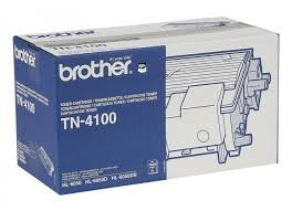 Brother TN-4100 - Toner schwarz - für Brother HL-6050