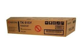 Kyocera TK-815Y ( 370AN310 ) Toner yellow