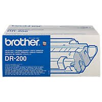 Brother DR-200 - Trommel-Kit - für HL-720, 730, 760, MFC-4300, 4450, 4550, 4650, 6550, 6650, 7650, 7750, 9050, 9550
