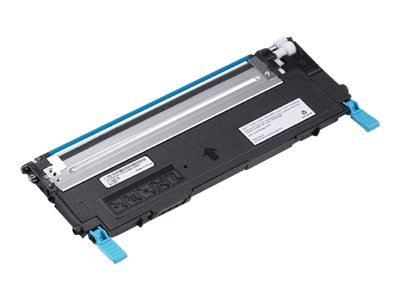 Dell 593-10494 - C815K - Toner cyan - für Multifunction Color Laser Printer 1235cn