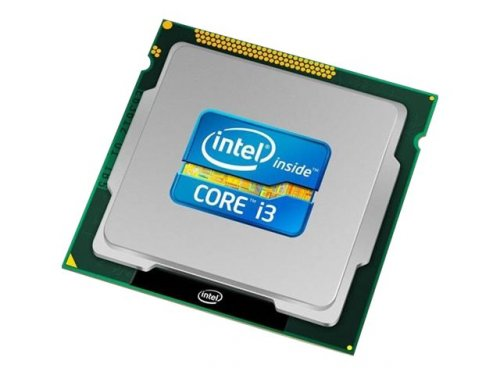 Intel Core i3 6100 - 3.7 GHz - 2 Kerne - 4 Threads - 3 MB Cache-Speicher - LGA1151 Socket