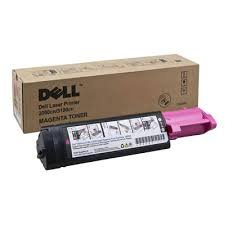 Dell 593-10065 - M6935 - CT200573 - Toner magenta - für Color Laser Printer 3000cn 3100cn