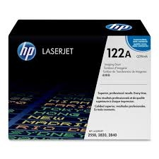 HP 122A - Q3964A Trommel-Kit - für Color LaserJet 2550L 2550Ln 2550n 2820 2830 2840