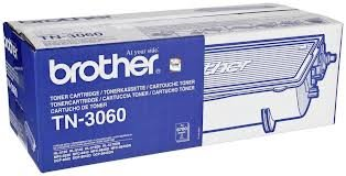 Brother (Original) TN-3060 Toner schwarz ( TN-3060 )