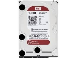 Western Digital Red 3.5 Zoll 1000 GB Serial ATA III ( WD10EFRX )
