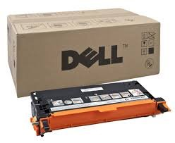 Dell 593-10170 - PF030 - CT350452 - Toner schwarz - für Color Laser Printer 3110cn; Multifunction Color Laser Printer 3115cn