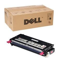 Dell 593-10167 - MF790 - CT350450 - Toner magenta - für Color Laser Printer 3110cn; Multifunction Color Laser Printer 3115cn