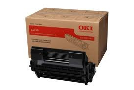 OKI 09004079 - CT350265 - Toner schwarz - für B6300 6300dn 6300dn Smart Forms Solution 6300n 6300n Smart Forms Solution