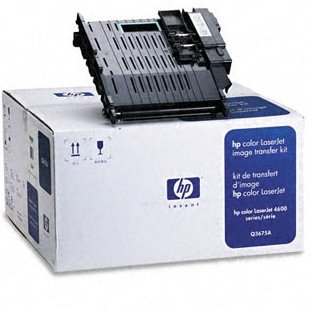 HP Q3675A - Image Transfer Kit - für Color LaserJet 4610n 4650 4650dn 4650dtn 4650hdn 4650n