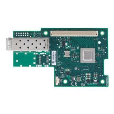 Mellanox Technologies ConnectX-3 EN Internal Ethernet/Fiber 10000Mbit/s  networking card ( MCX341A-XCGN )