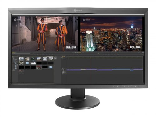 EIZO ColorEdge CG318-4K 31.1 4K Ultra HD IPS Black computer monitor LED display ( CG318-4K )