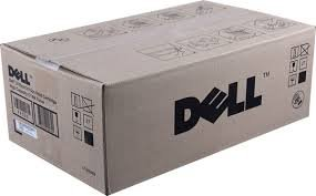 Dell 593-10173 - NF556 - CT350455 - Toner yellow - für Color Laser Printer 3110cn; Multifunction Color Laser Printer 3115cn