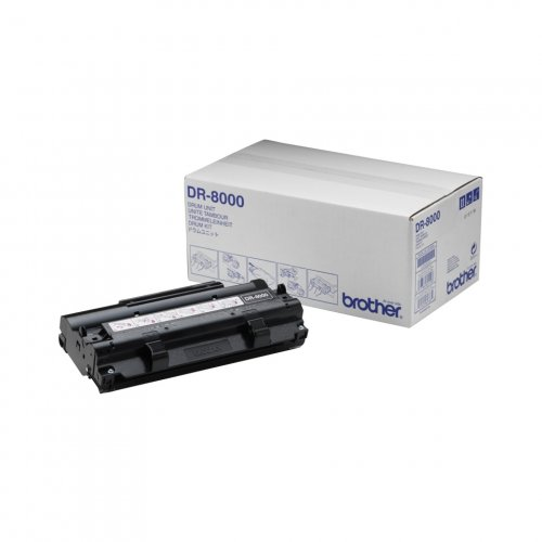 Brother DR-8000 - Trommel-Kit - für Brother MFC-4800, MFC-4800J, MFC-9030, MFC-9070, MFC-9160, MFC-9180; FAX-2850, 8070P