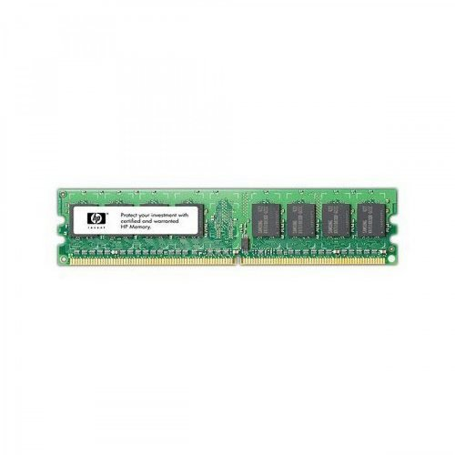 HP - Memory - 2 GB - DIMM 240-PIN - DDR3 - 1333 MHz / PC3-10600 - CL9 - registriert - ECC