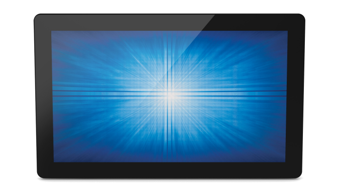 Elo Touch Solutions Elo Touch Solution 1593L 39,6 cm (15.6 Zoll) 1366 x 768 Pixel Multitouch Schwarz ( E331799 )