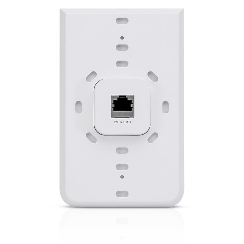 Ubiquiti Networks UniFi AC InYWall Pro Wi-Fi Access Point 1300Mbit/s ...