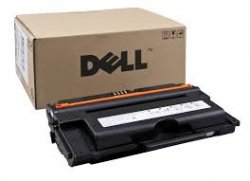 DELL 593-10153 5000pages Black laser toner & cartridge ( 593-10153 )