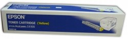 Epson AL-C4100 Toner Cartridge Yellow VDT ( C13S050214 )