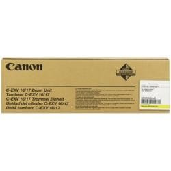 Canon 0255B002 60000pages Yellow printer drum ( 0255B002 )