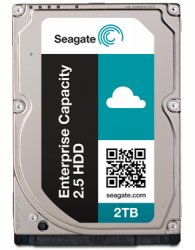 Seagate Constellation .2 2TB 2.5 2048 GB Serial ATA ( ST2000NX0253 )