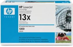 Hewlett-Packard (Original) HP 13X Toner black ( Q2613X )