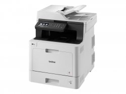 Brother DCP-L8410CDW 2400 x 600DPI Laser A4 31ppm Wi-Fi multifunctional ( DCP-L8410CDW )