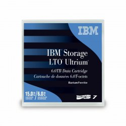IBM LTO Ultrium 7 Data Cartridge 6000GB LTO ( 38L7302 )