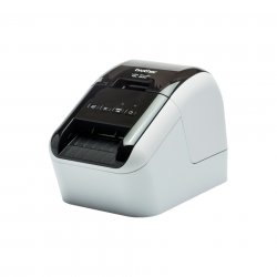 Brother QL-800 label printer Direct thermal Colour 300 x 600 DPI Wired DK ( QL-800 )