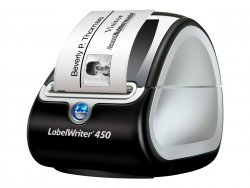 DYMO LabelWriter 450 600 x 300DPI label printer ( S0838770 )