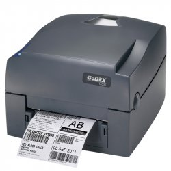 Godex G500 Direct thermal / thermal transfer 203 x 203DPI label printer ( GP-G500-UES )