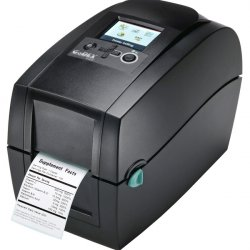 Godex RT200i Direct thermal / thermal transfer 203 x 203DPI label printer ( GP-RT200I )