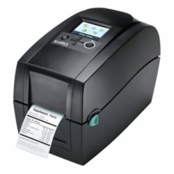 Godex RT230i Direct thermal / thermal transfer 300 x 300DPI label printer ( GP-RT230I )