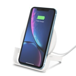 Belkin BOOST?CHARGE White Indoor ( WIB001VFWH )