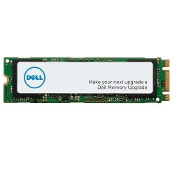DELL AA615520 Internes Solid State Drive M.2 1000 GB PCI Express NVMe ( AA615520 )