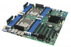 Intel ® Server-Mainboard S2600STBR ( S2600STBR )