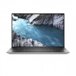 DELL XPS 17 9700 Notebook 43,2 cm (17 Zoll) 1920 x 1200 Pixel Intel® Core i7 Prozessoren der 10. Generation 16 GB DDR4-SDRAM 1000 GB SSD NVIDIA® GeForce® GTX 1650 Ti Wi-Fi 6 (802.11ax) Windows 10 Pro Schwarz, Platin, Silber ( 1JF8C )