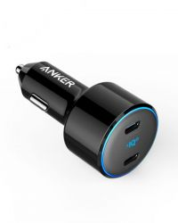 Anker A2725H11 mobile device charger Black Auto ( A2725H11 )