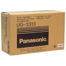 Panasonic UG-3313 10000pages Black laser toner & cartridge ( UG-3313 )