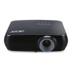 Acer Value X1228H data projector Ceiling-mounted projector 4500 ANSI lumens DLP XGA (1024x768) 3D Black ( MR.JTH11.001 )