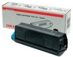 OKI 42127408 Laser toner 5000pages Black laser toner & cartridge ( 42127408 )