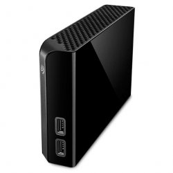 Seagate Backup Plus Desktop external hard drive 10000 GB Black ( STEL10000400 )