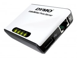DYMO LabelWriter Print Server Ethernet LAN print server ( S0929080 )