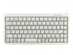 CHERRY G84-4100 USB QWERTY US English Grey ( G84-4100LCMEU-0 )
