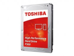 Toshiba P300 2TB 2000GB Serial ATA internal hard drive ( HDWD120UZSVA )