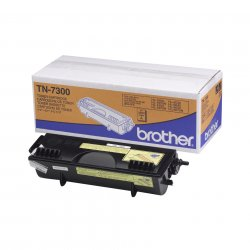 Brother TN7300 3300pages Black ( TN-7300 )