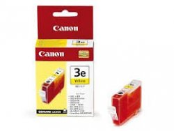 Canon BCI-3EY Yellow ink cartridge ( 4482A002 )