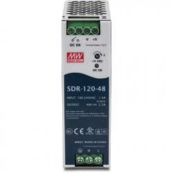 Trendnet TI-S12048 v1.0R network switch component Power supply ( TI-S12048 )